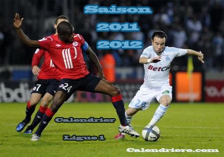 Calendrier-Ligue1-saison-2011-2012