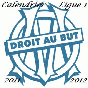 Championnat de Ligue 1 Marseille