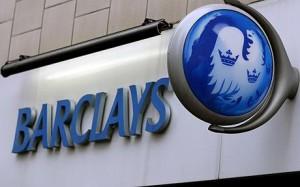 Calendrier bancaire Barclays
