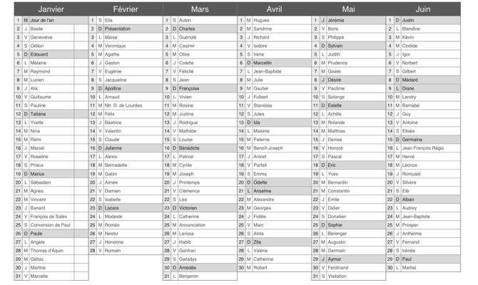 calendrier-2014-semestriel-avec-fetes-1