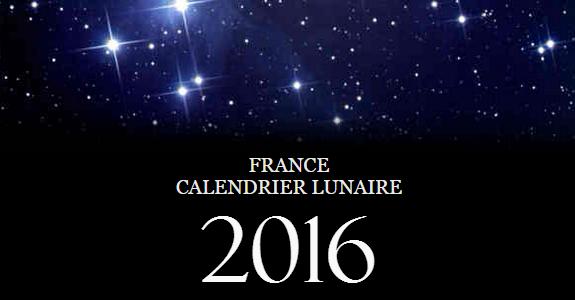 calendrier lunaire france