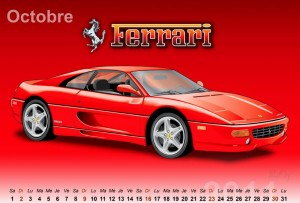 calendrier2011ferrari