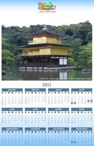 calendrier_2011_Kyoto