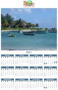 calendrier_2011_ile_Maurice